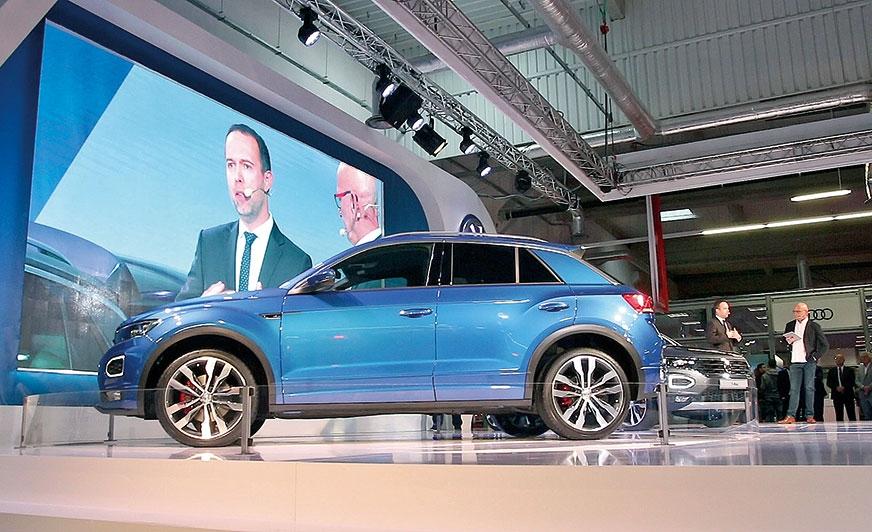 Warsaw Moto Show – nie tylko dla pasjonatów