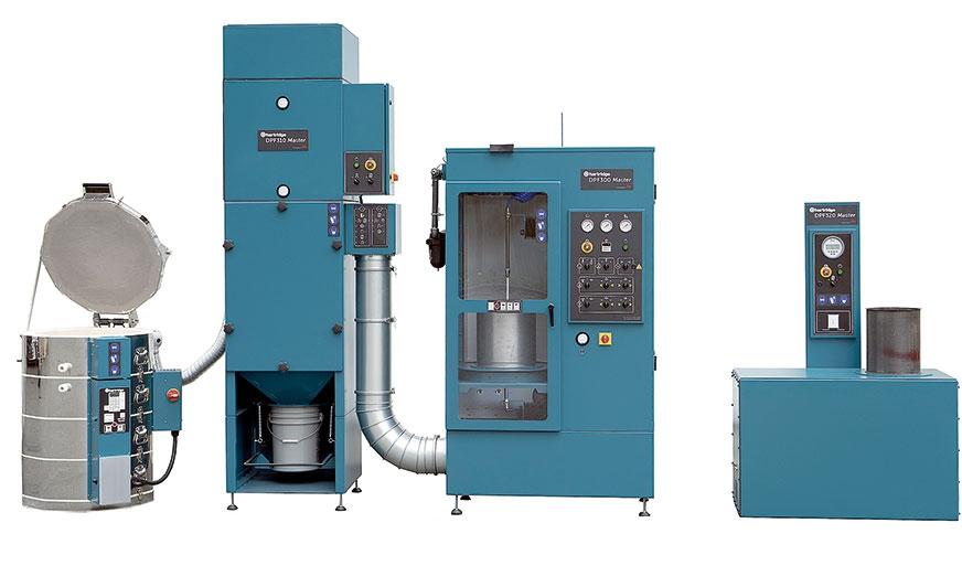Czyszczenie filtrów DPF za pomocą systemu FSX – wopinii producentów na pierwsze wyposażenie