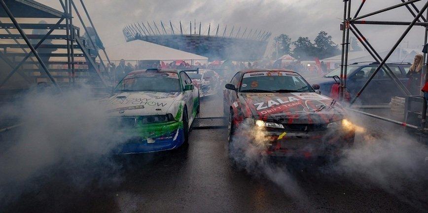 Dlaczego firmy wchodzą w motorsport? [FILM]