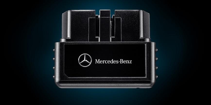 Mercedes PRO działa już w Polsce