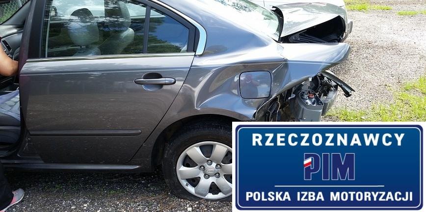 Polska Izba Motoryzacji zrzesza rzeczoznawców