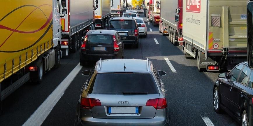 Polski transport - wraz z rozwojem rosną wyzwania