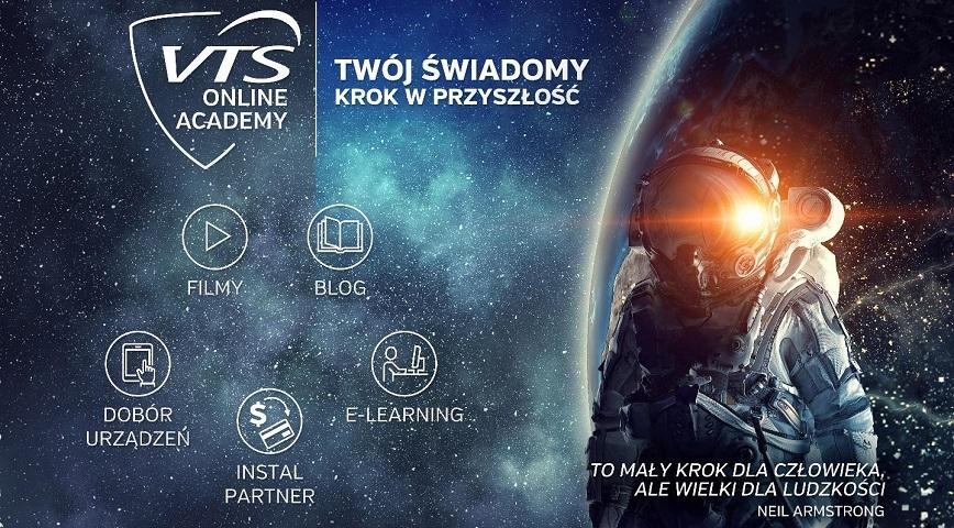 Czym jest VTS Online Academy?