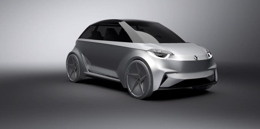 Produkcja w 2019? Polskie auto elektryczne!