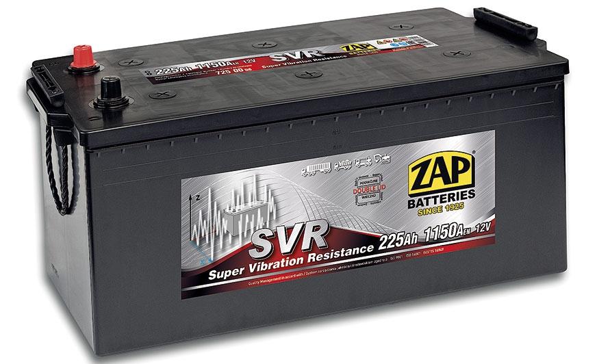 Akumulatory ZAP do ciężkich zadań