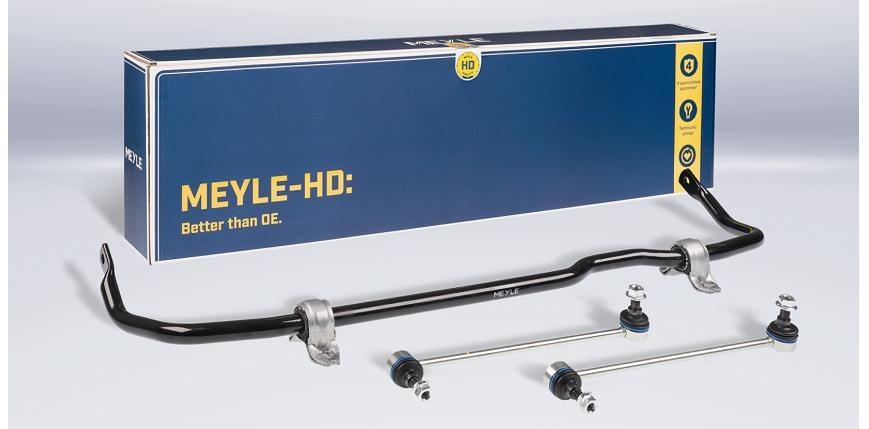 Meyle: stabilizator z drążkami połączeniowymi w pakiecie