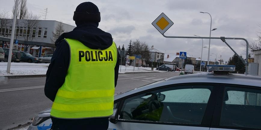 Policja sprawdza spaliny. Czy skutecznie?