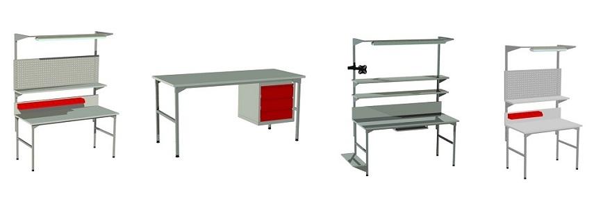 Jak wybrać stół warsztatowy?