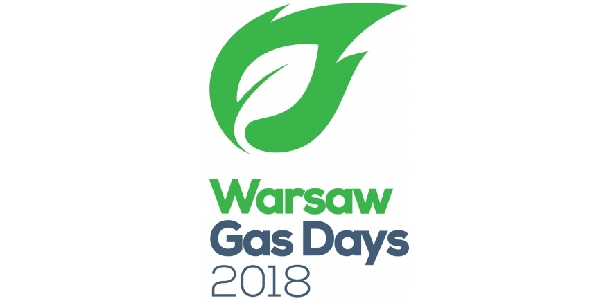Warsaw Gas Days 2018 - warto odwiedzić