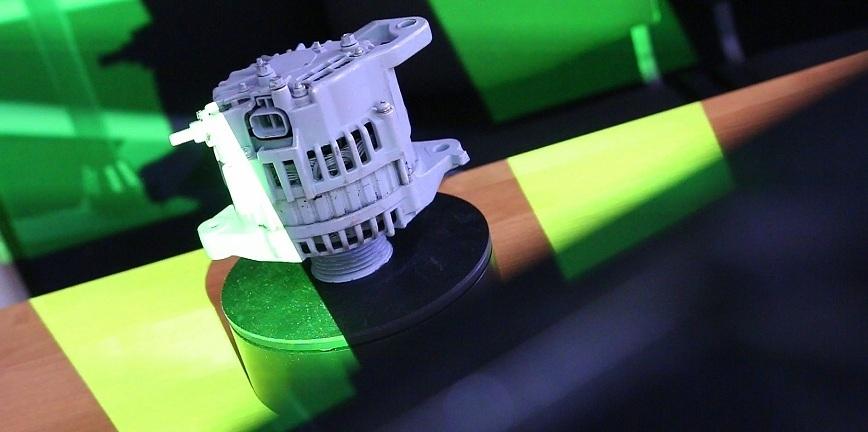 Technologie 3D dla przemysłu i edukacji [KONFERENCJA]