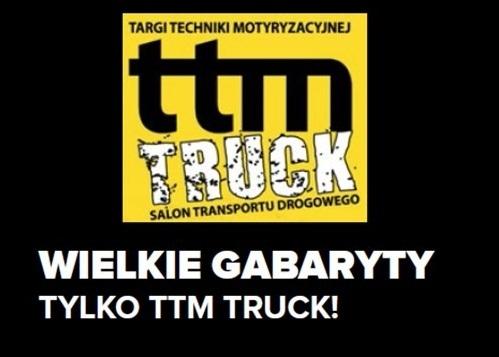 Wielkie gabaryty na TTM
