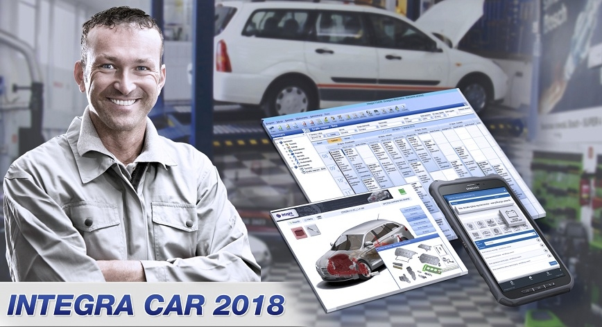 Targowe promocje: program Integra Car/Truck 7