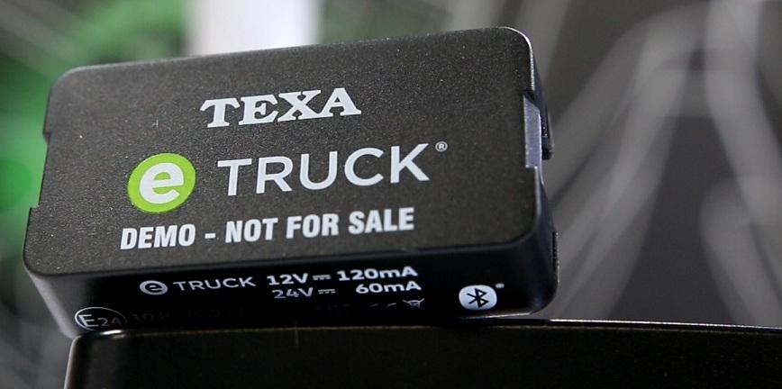 Rewolucja w serwisie pojazdów ciężarowych? eTruck na targach branży transportowej