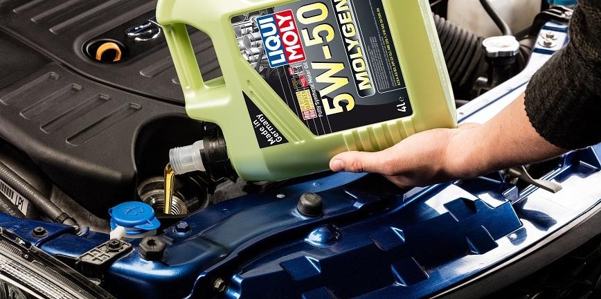 Jaki olej wybrać do rajdówki? Najważniejsze porady!