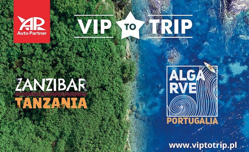 VIP TO TRIP 2018 – znamy szczegóły wyjazdów