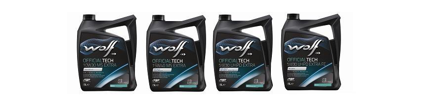 WOLF wprowadza oleje nowej generacji