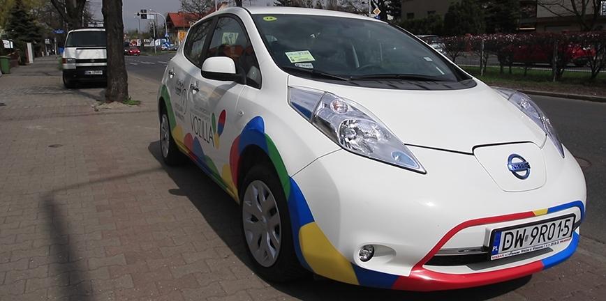 Samochody elektryczne się nie psują? [VIDEO]