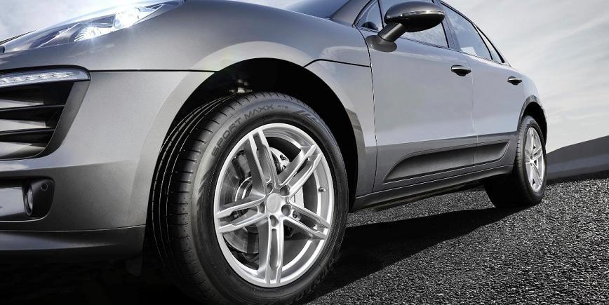 Dunlop chwali się maksymalną przyczepnością i precyzją kierowania