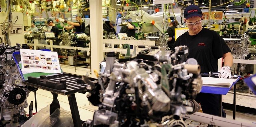 Rusza wielka rekrutacja do fabryki Toyoty w Jelczu-Laskowicach