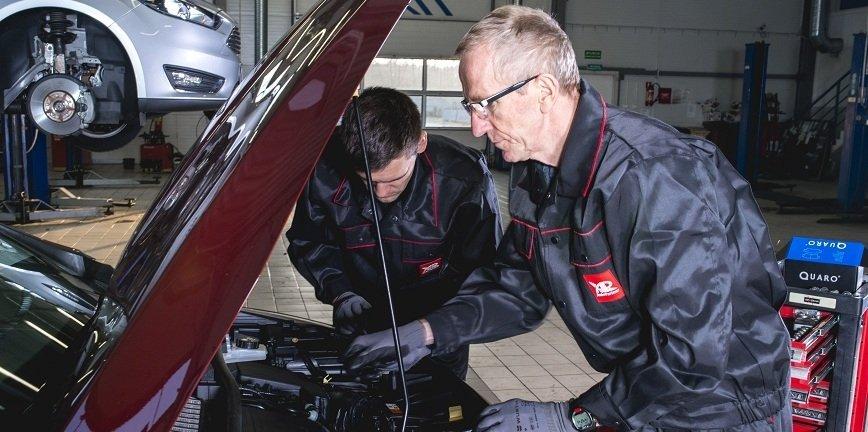 Na co zwrócić uwagę przy przeglądzie samochodu wiosną?