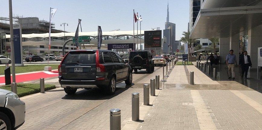 Automechanika Dubai 2018. Za nami dzień drugi [LIVE]