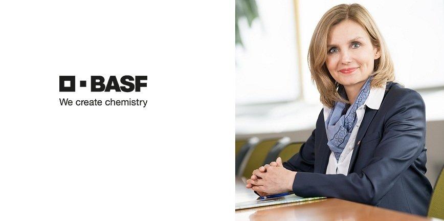 Zmiany we władzach BASF Polska