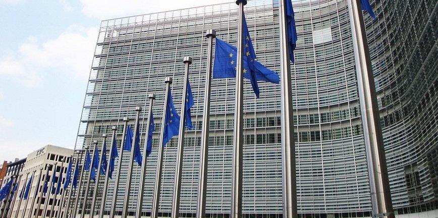 Komisja Europejska nakłada cło na opony ciężarowe z Chin