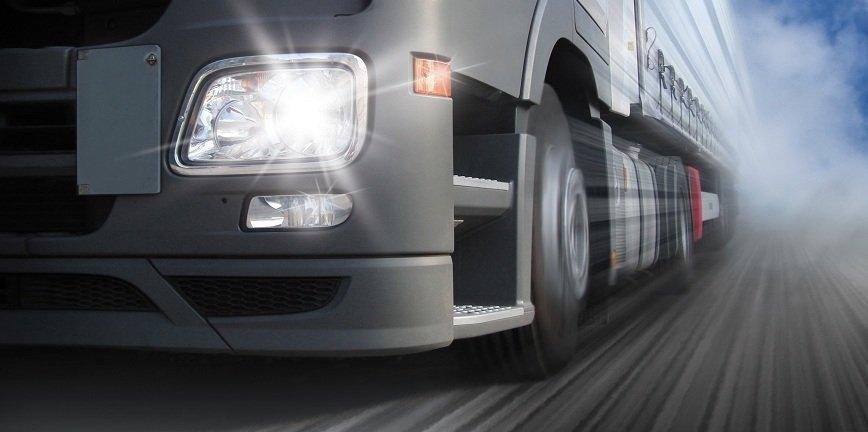 Oświetlenie Philips do pojazdów z instalacją 24V