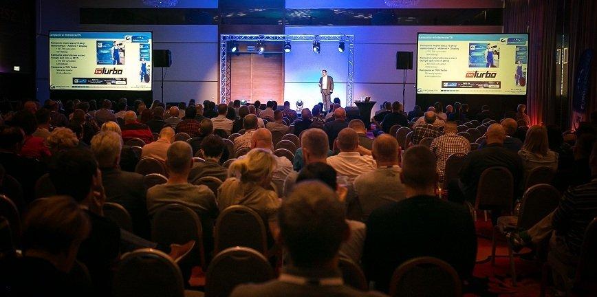 Konferencja sieci