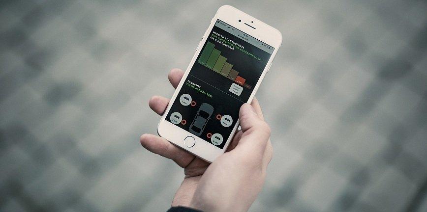 Usługa SnapSkan od Nokian Tyres wchodzi na rynki międzynarodowe