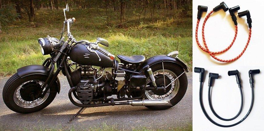 SENTECH dla pasjonatów motocykli