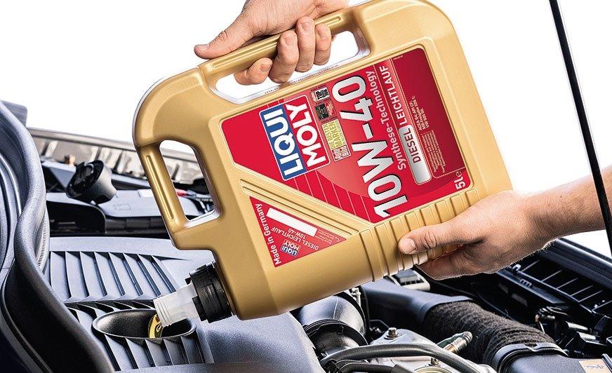 Czy do start-stop potrzebny jest specjalny olej?