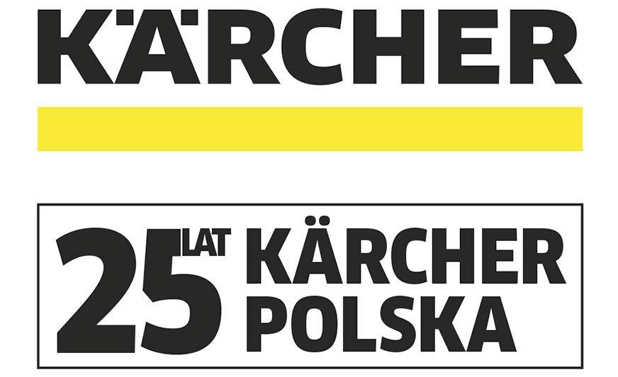 Kärcher trzykrotnie nagrodzony