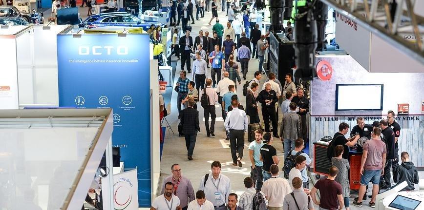 Automechanika Frankfurt – we wrześniu spotka się motoryzacyjny świat