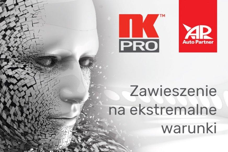 Nowość w ofercie Auto Partner – NK PRO