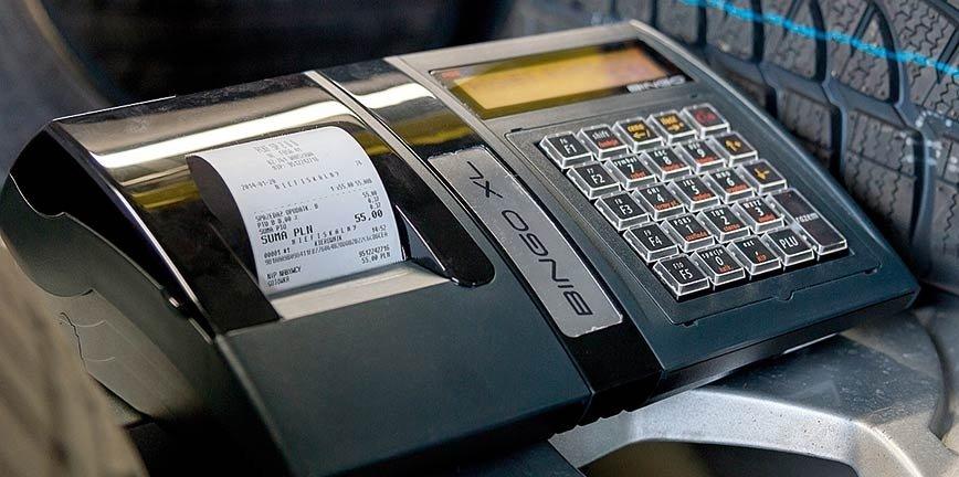 Kasy fiskalne online. Na początek w … warsztatach samochodowych