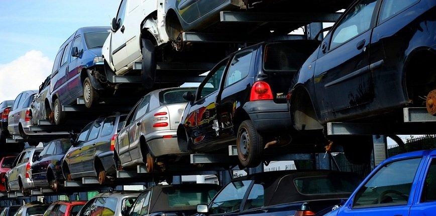 Stacje demontażu chcą zmian w recyklingu pojazdów?