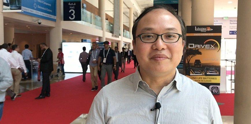 Organizatorzy zapraszają do Szanghaju na CITEXPO [FILM]