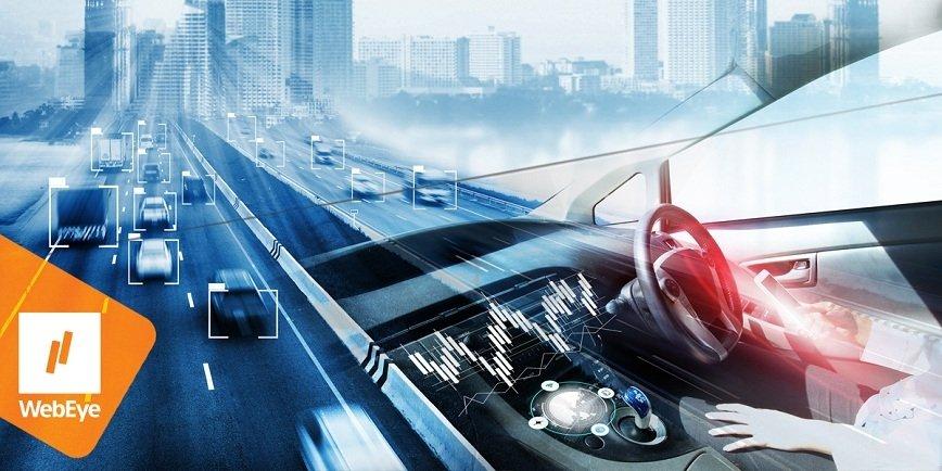 Rośnie znaczenie nowych technologii w transporcie