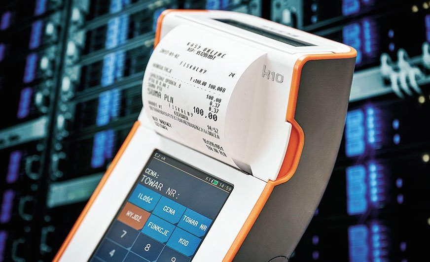 Kasy fiskalne online – jak będą działały nowe urządzenia?