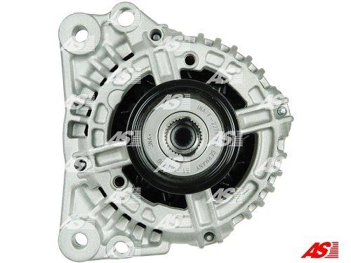 AS-PL: regenerowany alternator na targi Automechanika