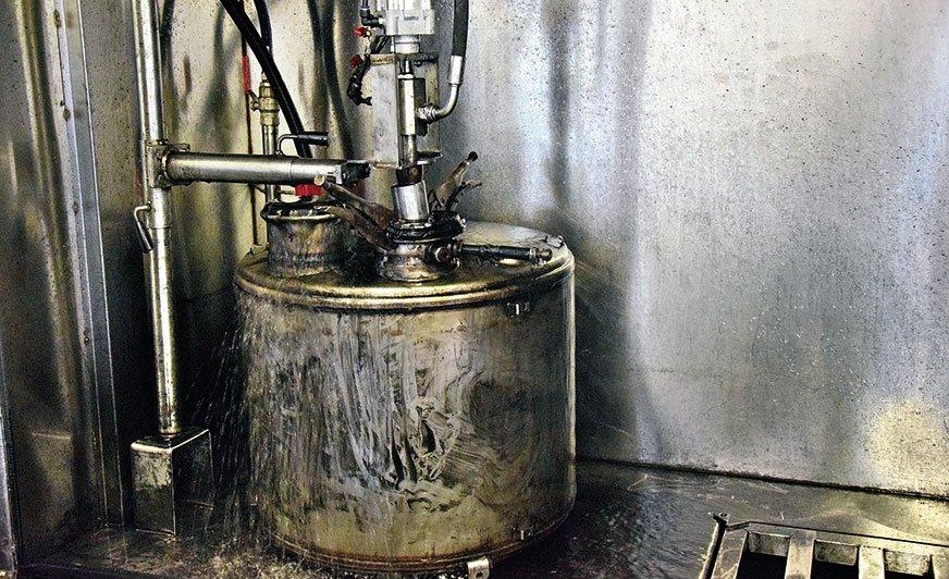 Regeneracja filtrów cząstek stałych i katalizatorów