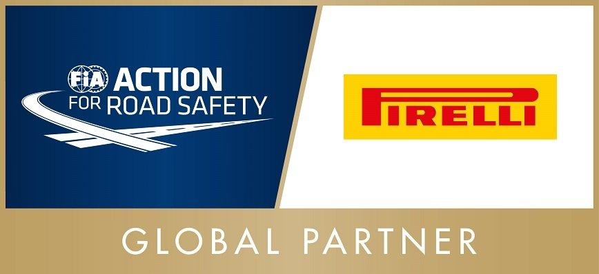 Pirelli dołącza do Funduszu Powierniczego Bezpieczeństwa Ruchu Drogowego ONZ