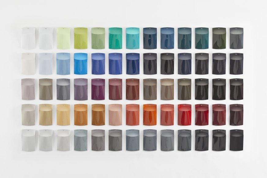 Cyfrowe rozwiązania kolorystyczne Glasurit