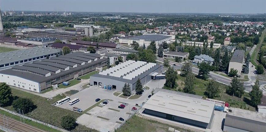 Steinhof w filmie na YouTube przedstawia unowocześnioną linię produkcyjną