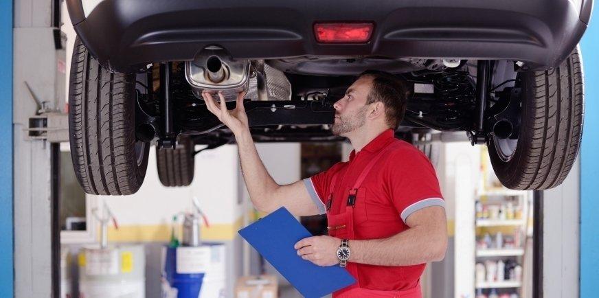 Darmowe szkolenia dla warsztatów montujących autogaz