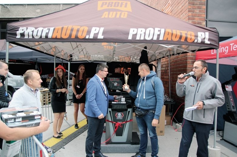 Moto-Profil podsumowuje 15 edycji ProfiAuto Show