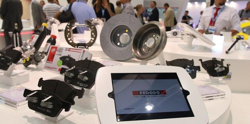 Automechanika: Federal-Mogul Motorparts uruchamia program pomocy technicznej
