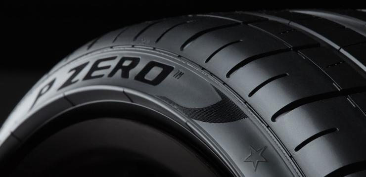 Nowe homologacje dla opon Pirelli