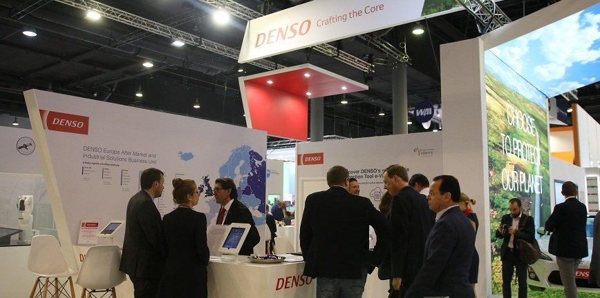 DENSO e-Videns – innowacyjne narzędzie do diagnostyki pojazdów [AUTOMECHANIKA]